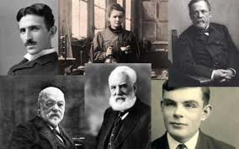 ȘTIAȚI CĂ SUNT ROMÂNI? NICOLAE TESLEA ȘI ALȚI 5 INVENTATORI A CĂROR ORIGINE ROMÂNEASCĂ ESTE TĂINUITĂ