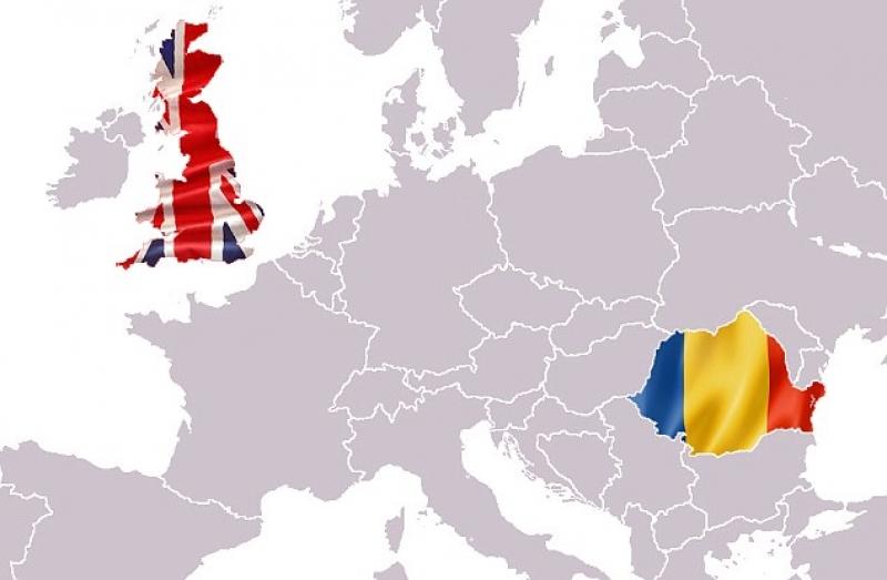 """JURNALIST BRITANIC: """"CĂTRE TOȚI ROMÂNII DIN MAREA BRITANIE - SALVAȚI-I PE BRITANICI DE EI ÎNȘIȘI"""""""