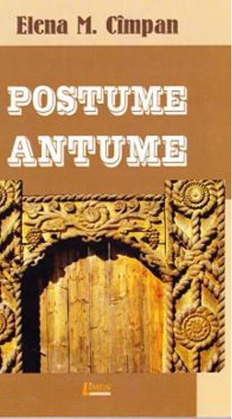 POSTUME ANTUME - FRAGMENTE