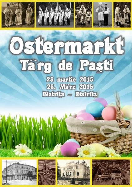 OSTERMARKT 2015 !