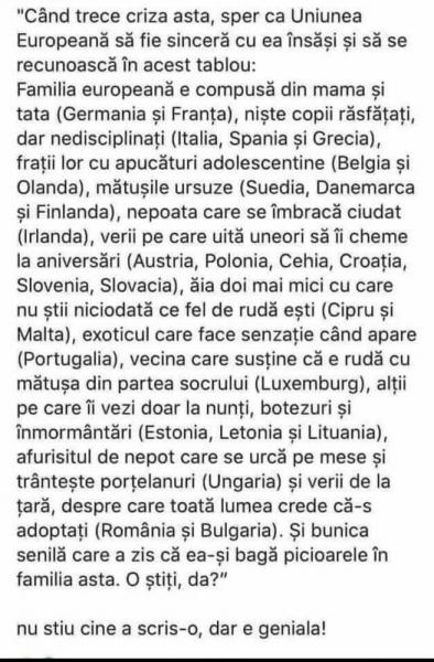 DE PE FACEBOOK CULESE...