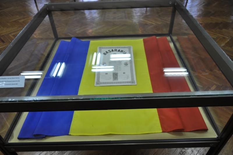 27 MARTIE 2020  -102 ANI DE LA UNIREA BASARABIEI CU ROMÂNIA