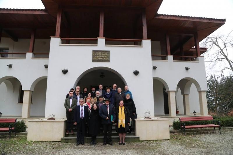 PROCLAMAȚIA DE LA NICULA. UNIRE PENTRU SCRIITORI, UNIRE PENTRU LITERATURA ROMÂNĂ!
