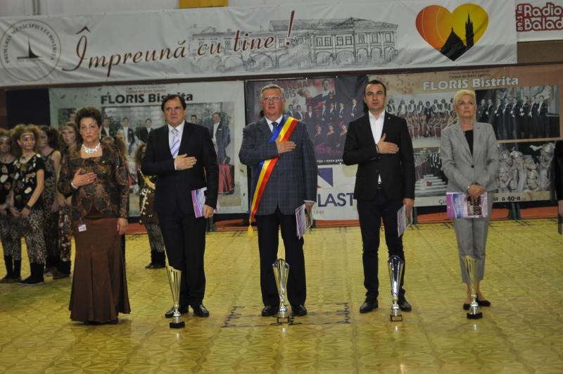 """""""CUPA FLORIS"""" A AJUNS LA CEA DE-A 40-A EDIȚIE"""