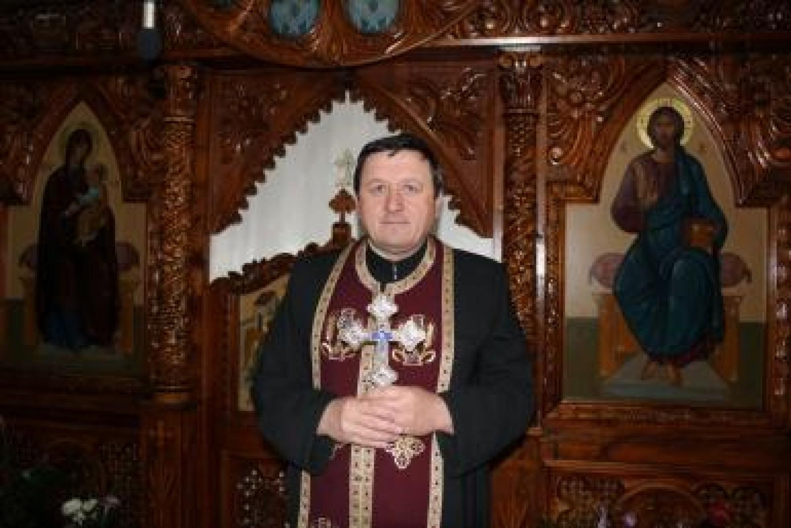 """""""POPAS DUHOVNICESC LA SĂRBĂTOAREA SFÂNTULUI IERARH PAHOMIE DE LA GLEDIN"""""""