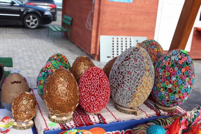 OSTERMARKT 2019 - MUZICA, VOIA BUNĂ, MEȘTEȘUGARII, AU ANIMAT BURGUL SĂSESC