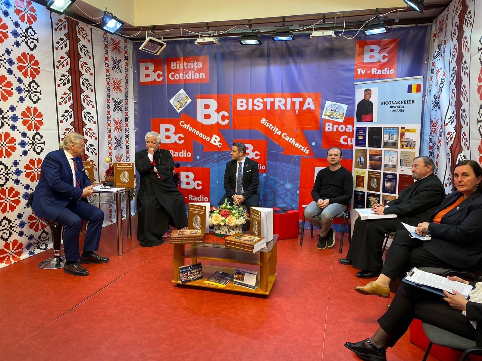 """DESPRE """"PĂRINȚII NEAMULUI ROMÂNESC"""""""