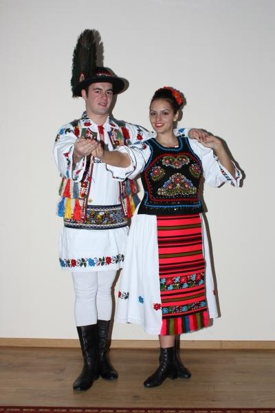DANSUL POPULAR ROMÂNESC, MANIFESTARE A SPIRITULUI ȘI IDENTITĂȚII NAȚIONALE