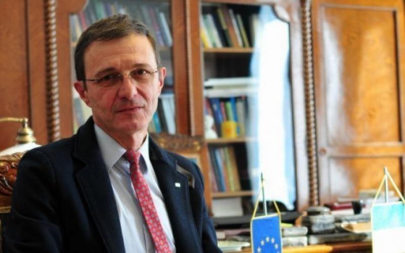 O lecție de istorie oferită de rectorul UBB, Ioan Aurel Pop: Maghiarii i-au reprosat lui Mihai Viteazul că emite documente în limba română, spunând că niciodată n-a fost așa în Ardeal.