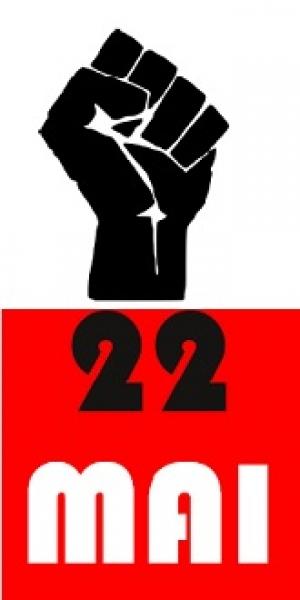 MAXIMA ZILEI DE 22 MAI !