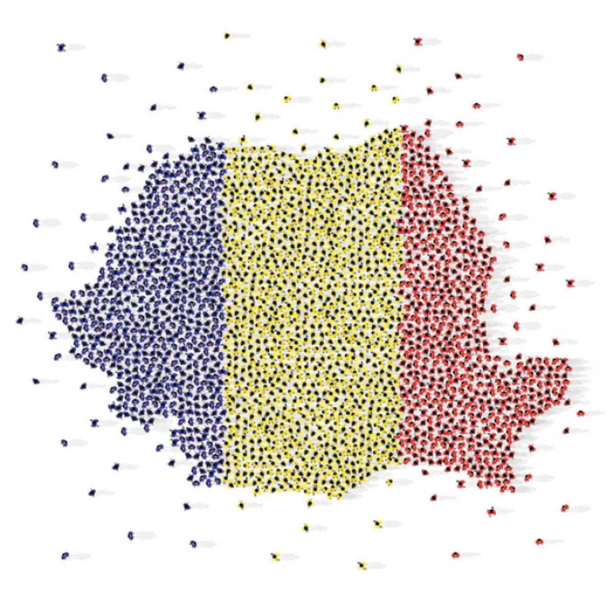 TU ȘTII CARE E NUMĂRUL POPULAȚIEI ROMÂNIEI? CITEȘTE MAI JOS!!!