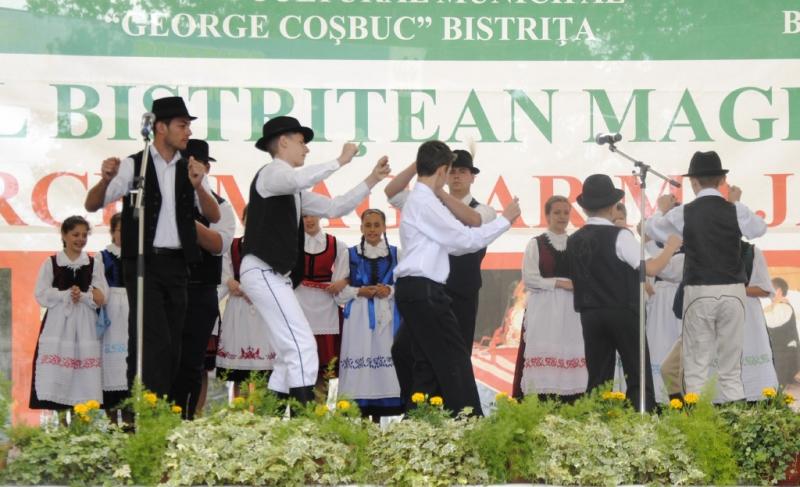 Maialul Bistritean Maghiar