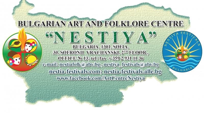 NESTIYA FESTIVALS  BULGARIA 2020