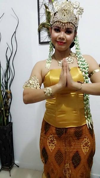 """SINGAPORE ȘI INDONEZIA - PENTRU PRIMA DATĂ LA FESTIVALUL INTERNAȚIONAL DE FOLCLOR """"NUNTA ZAMFIREI"""""""