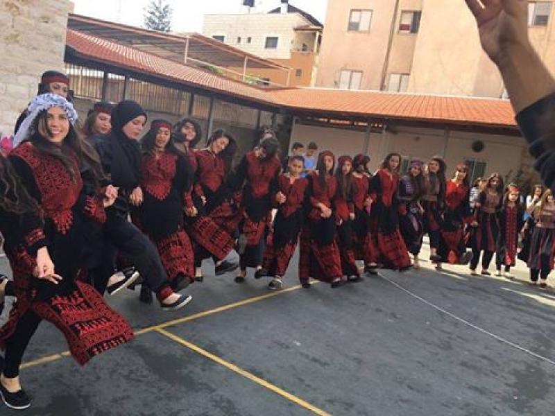 """GRUPUL """"KAWKAB"""" DIN ISRAEL PREZENT LA """"NUNTA ZAMFIREI"""" 2016"""