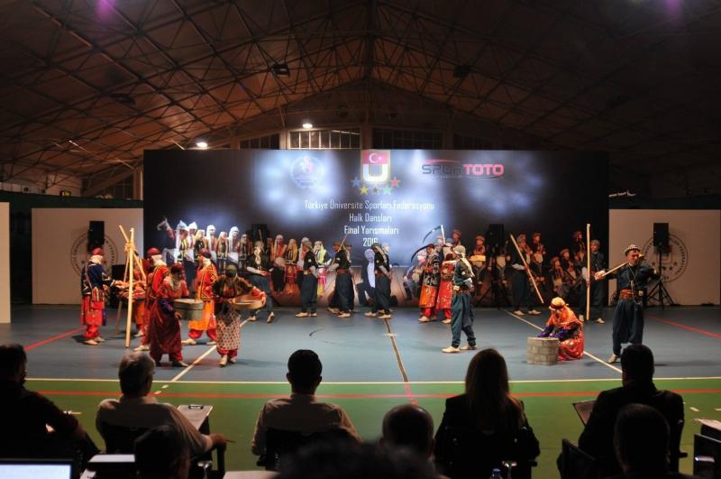 """TURCIA - ÎN ACEST AN PE SCENA FESTIVALULUI INTERNAȚIONAL DE FOLCLOR """"NUNTA ZAMFIREI"""" 2017"""