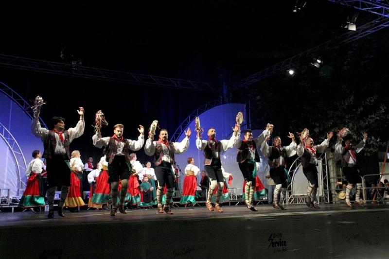 """ITALIA - ADUCE MUZICA ȘI SPIRITUL LATIN LA FESTIVALUL INTERNAȚIONAL DE FOLCLOR """"NUNTA ZAMFIREI"""" 2018 !"""