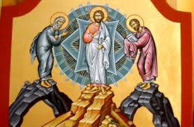 ASTĂZI, 6 AUGUST, CREŞTINII SĂRBĂTORESC SCHIMBAREA LA FAŢĂ A DOMNULUI