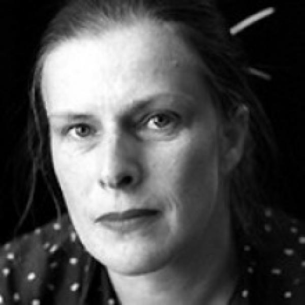 """BARBARA KÖHLER, PREMIUL """"PETER HUCHEL""""  2016"""