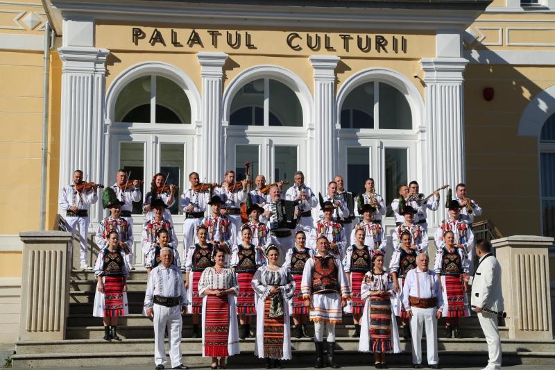 """""""CUNUNA DE PE SOMEȘ"""" PE POSTUL NAȚIONAL """"FAVORIT TV"""""""