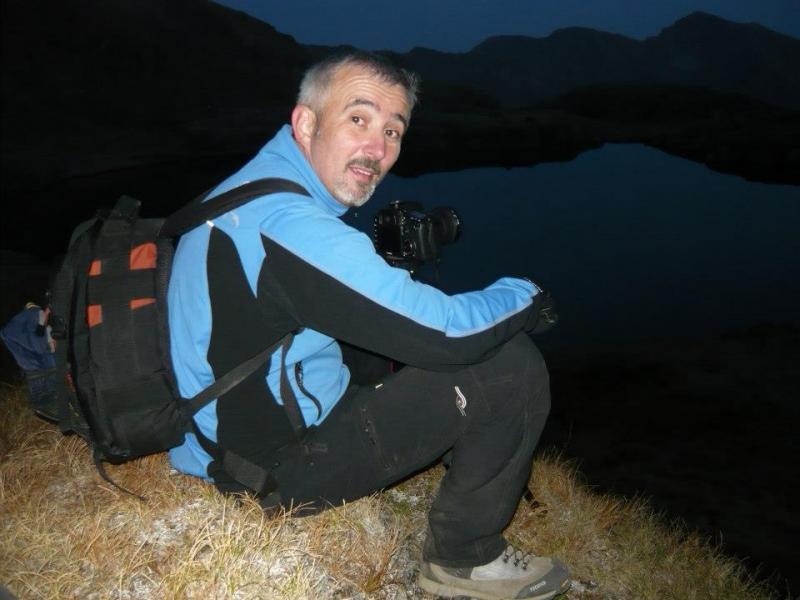 FOTOGRAFIA ZILEI ESTE OFERITĂ DE ARTISTUL IOAN OVIDIU LAZĂR!