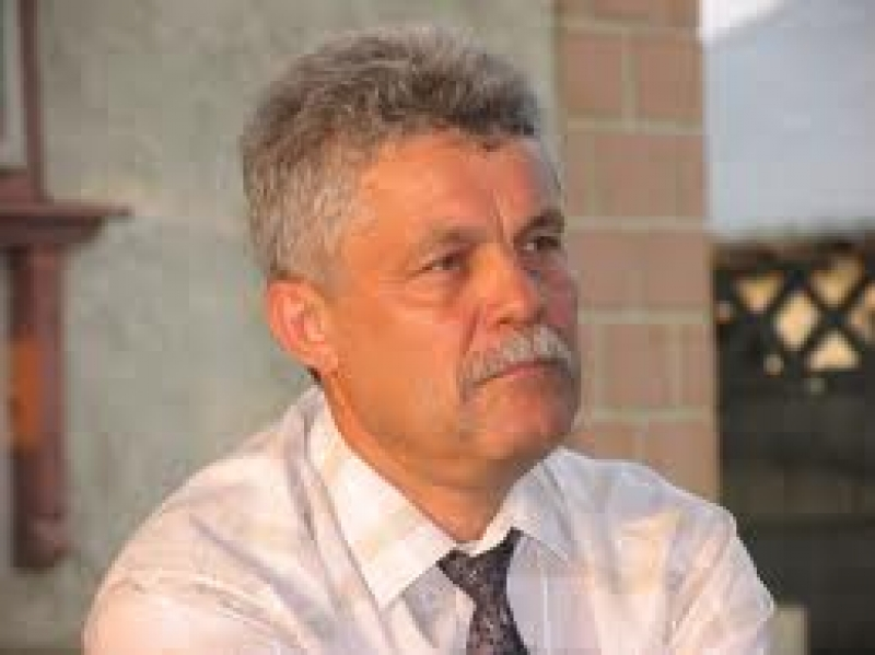 VASILE  ŞOIMARU, SCRIITOR DIN REPUBLICA MOLDOVA, ESTE INVITATUL SOCIETĂŢII SCRIITORILOR BISTRIŢENI CONEXIUNI