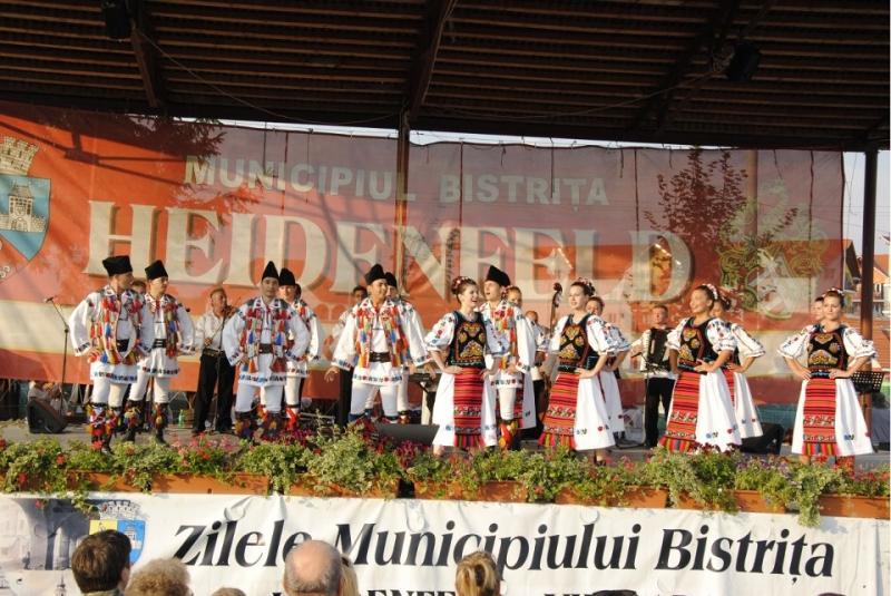 MAINE, 22 AUGUST, ÎN COMPLEXUL HEIDENFELD ESTE PROGRAMATĂ SEARA ROMÂNEASCĂ!