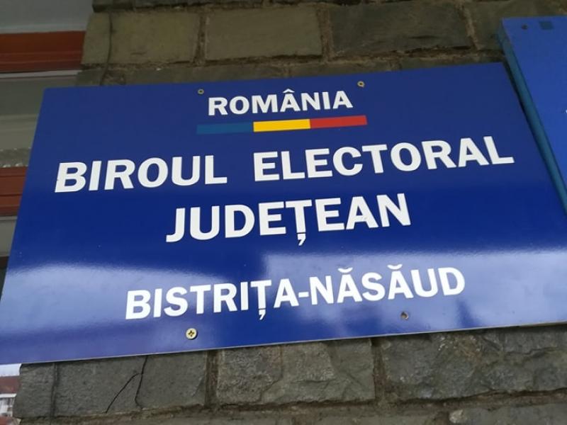 CINCI CANDIDAȚI LUPTĂ PENTRU FUNCȚIA DE PREȘEDINTE AL CONSILIULUI JUDEȚEAN BISTRIȚA-NĂSĂUD