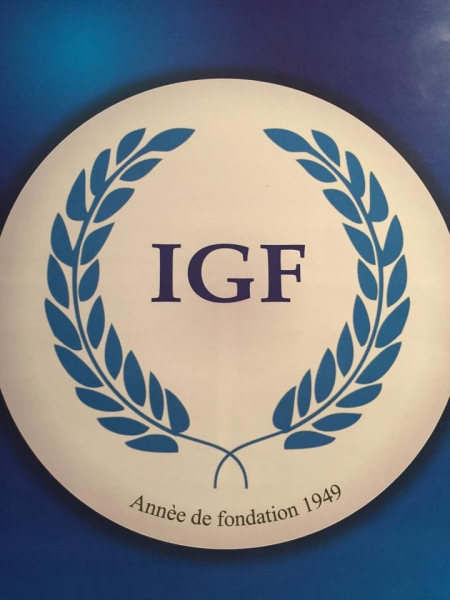 INTERNATIONAL FOLKLORE - ONLINE CONFERENCE! IGF BRAND PLANS AND PROJECTS FOR 2020!