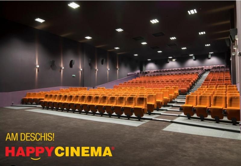 CE FILME PUTEM VEDEA LA HAPPY CINEMA, ÎN CONDIȚII DE MAXIMĂ SIGURANȚĂ?!