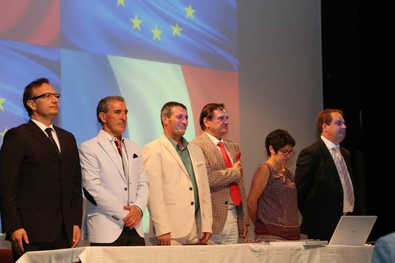 MESAJ DE FELICITARE DIN PARTEA FEDERAȚIEI DE FOLCLOR DIN TURCIA