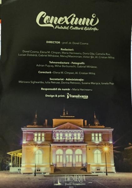 """PRIMĂRIA MUNICIPIULUI BISTRIȚA ÎMPREUNĂ CU PALATUL CULTURII BISTRIȚA AU ORGANIZAT ÎN PERIOADA 24-28 AUGUST 2016, """"TÂRGUL MARE AL BISTRIȚEI"""""""