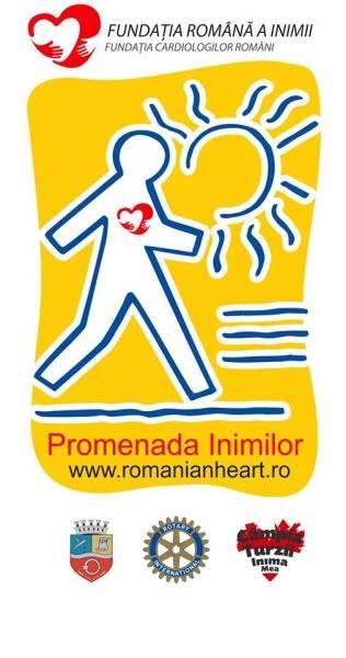 """""""PROMENADA INIMILOR"""" ÎN PARCUL MUNICIPAL BISTRIȚA !"""