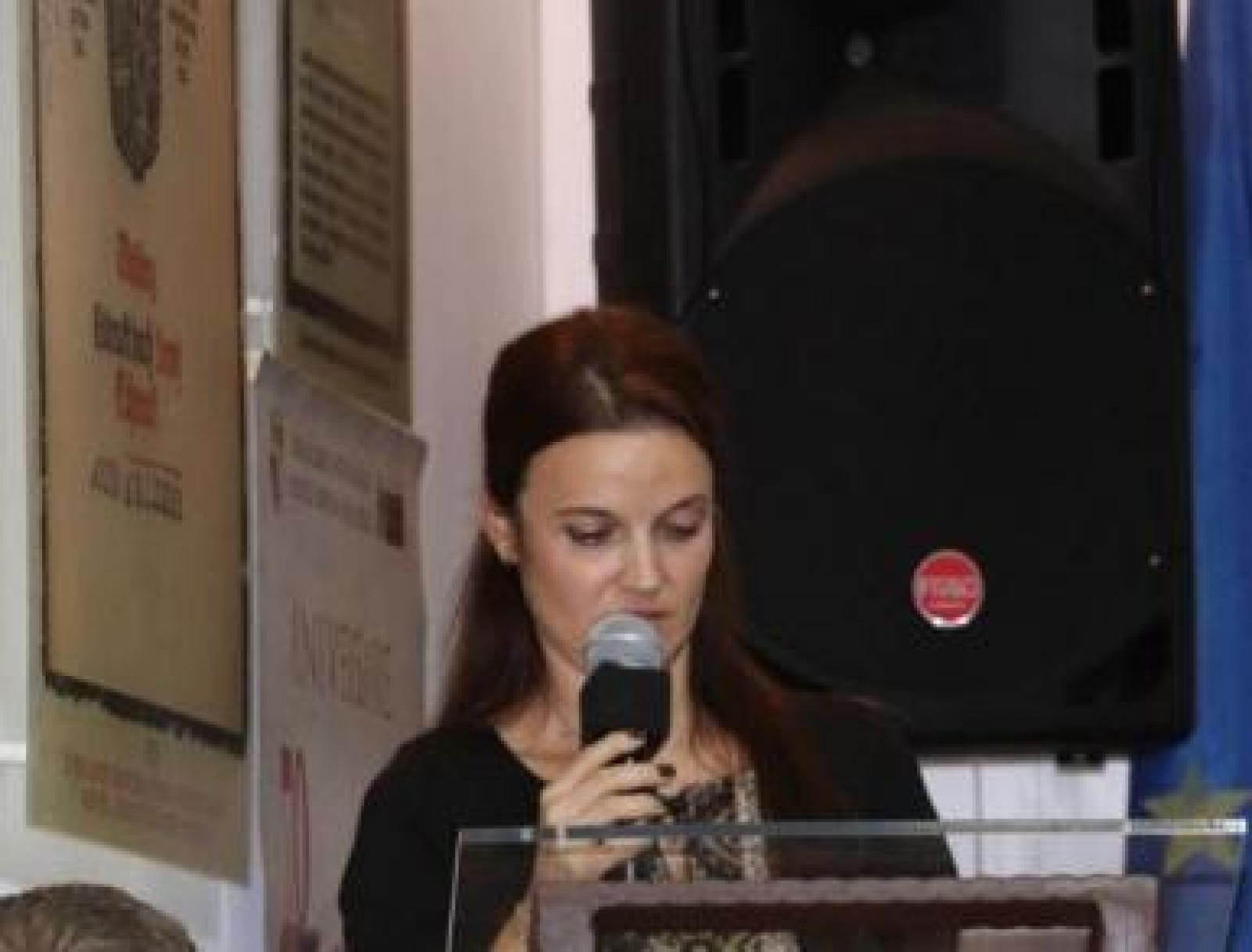 PROF. MIRELA RUS : MAMA –RAIUL VIEȚII MELE
