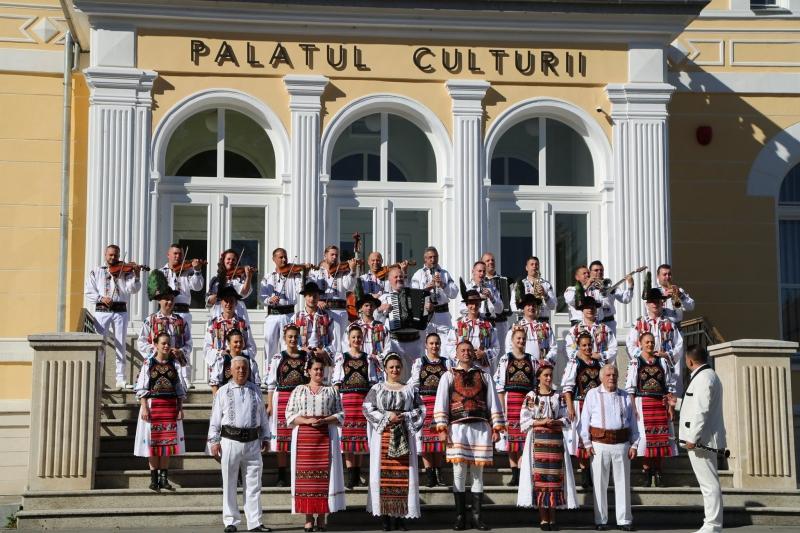 """""""CUNUNA DE PE SOMEȘ"""" BISTRIȚA, LA TVR 3!"""