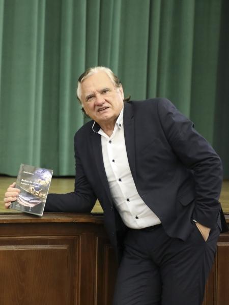 LA MULȚI ANI, PROF. DR. DOREL COSMA, MANAGER AL PALATULUI CULTURII BISTRIȚA !