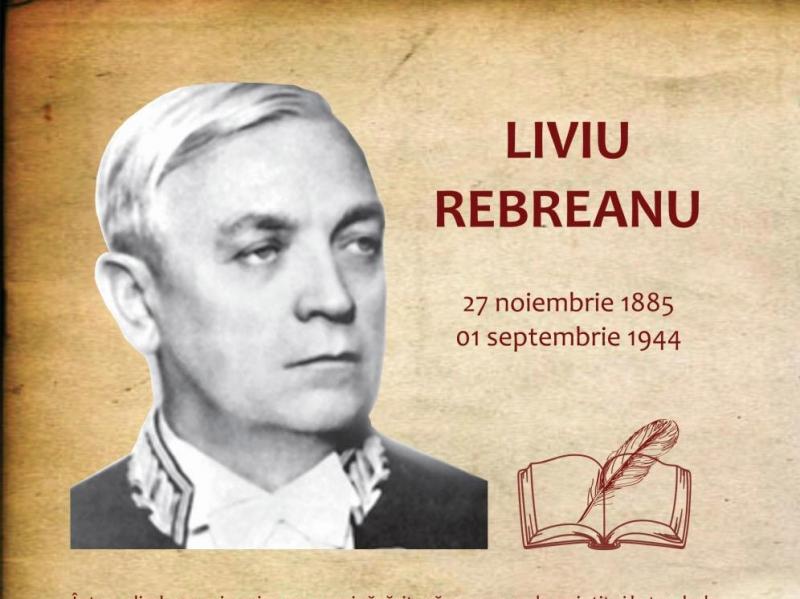 """PROGRAM MIERCURI 26 NOIEMBRIE 2014 - FESTIVALUL INTERNAȚIONAL DE TEATRU ȘI LITERATURĂ """"LIVIU REBREANU"""" !"""
