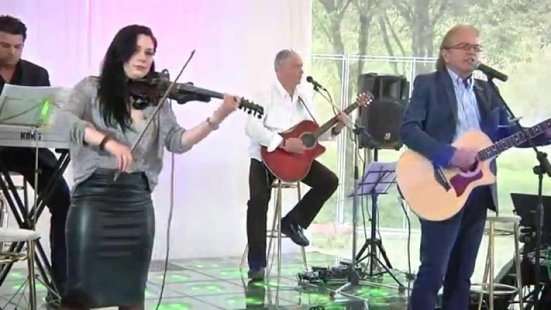 """DUCU BERTZI&FIRENDS LA """"BISTRIȚA FOLK 2015"""""""