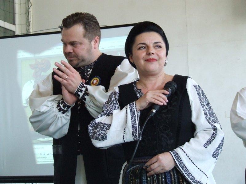 MARIANA DEAC, IONUȚ FULEA, ALEXANDRU PUGNA, ÎNTR-UN CONCERT DEOSEBIT DE 1 DECEMBRIE !