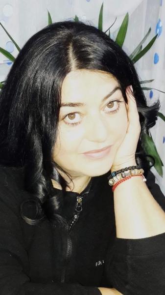 """ILUZII"" - POEM DE DANIELA TRANDAFIR"