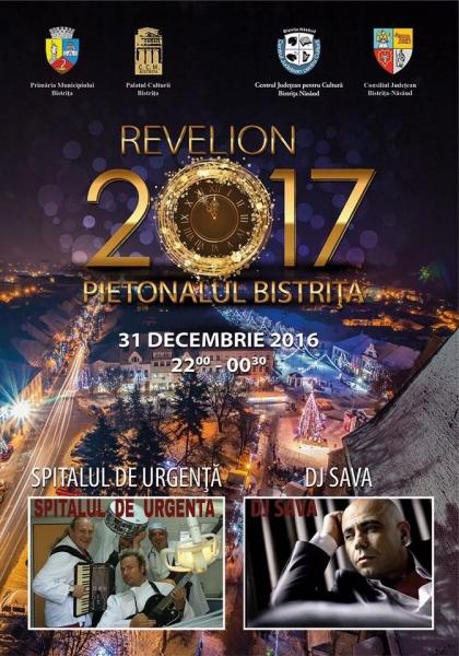 REVELION 2017!