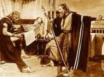 MOISE ȘI TRAVERSAREA MĂRII ROȘII – ADEVĂR SAU FICȚIUNE?