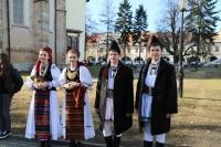 FESTIVALUL VALORILOR CULTURALE ROMÂNEȘTI, SÂMBĂTĂ ȘI DUMINICĂ LA TEATRUL DE VARĂ