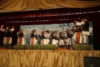 LA TEATRUL DE VARĂ, FESTIVALUL VALORILOR CULTURALE ROMÂNEȘTI, PARADĂ DE FRUMUSEȚE ȘI EMOȚII