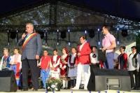 """FESTIVALUL ETNIILOR """"PFINGSTFEST"""", EDIȚIA XVI-A"""