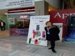 POEM RECITAT ÎN CADRUL FESTIVALULUI INTERNAȚIONAL DE POEZIE ONLINE - CLAUDIA PICCINNO, ITALIA