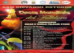 PROGRAMMA OSCAR E WORLD FOLKLOR STARS