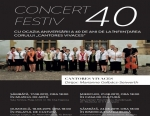 CONCERT CANTORES VIVACES (GERMANIA)