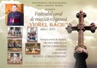 FESTIVAL CORAL ÎN MEMORIAM PROTOPOP VIOREL BACIU