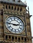 REGATUL UNIT AL MARII BRITANII - LONDRA